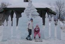 Christmas and Holiday Travel / Celebrating Christmas at home and around the world - Christmas travel destinations - Christmas traditions around the world