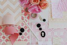 Wedding :: Pink Tented / Newport