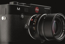 Leica M-System / The M stands for Messsucher, the German term for a combined rangefinder and viewfinder, and for an unmistakably individual kind of photography. This system, generally described as a rangefinder, the Leica M has intuitive controls and is simple to use. Photographers are given the opportunity to concentrate entirely on what's essential: their pictures.