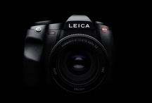 Leica S-System / Leica has once again revolutionized the world of photography with a digital S-System that's perfect for professional use.