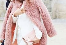 love to wear (fall/winter) / Key fashion pieces that inspires us for the fall & winter.