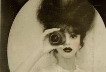 Magical ♥ / #steampunk #fairies #friends #Magical #Magic #Beautiful #Unique / by Cassandra Montgomery
