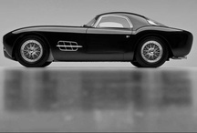 Maserati / by Paul Crowley