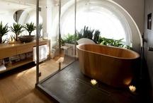En Şık Banyolar / by Hürriyet Emlak