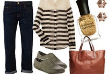 Trends and Looks I Love / by Christina Pacheco