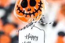 HOLIDAY - Halloween / A Typically Simple Halloween - creative inspiration for recipes, spooky crafts & home decor, outdoor Halloween decorations, and more!