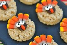 HOLIDAY - Thanksgiving / A Typically Simple Thanksgiving - creative inspiration for recipes, craft projects, table settings, and more!