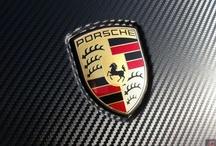 Porsche Cayenne - carbon adds