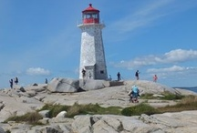Nova Scotia With Kids / Best attractions, activities, hotels, restaurants and tips for families visiting Nova Scotia, Canada.