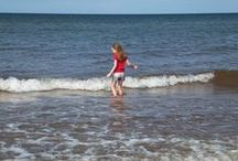 Prince Edward Island With Kids / Best attractions, activities, hotels, restaurants, tips and more for families visiting Prince Edward Island, Canada.