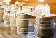 Wedding :: Tuscan / Sakonnet Vineyards