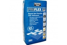 Adhesive & Grout