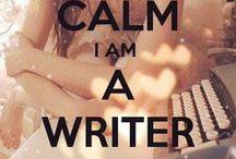 Ideas for Writing / by Lauren K Pomeroy
