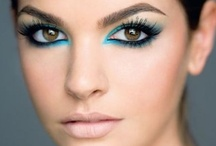 Beauty Ideas / How-to's, tutorials, inspiration, and ideas to try with make-up & nails