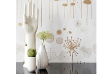 Home: Creative Decorating / The act of decorating: where to put things