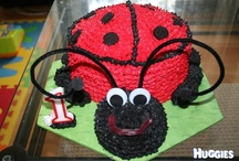 Ladybird Theme / by Perfect Party Pieces