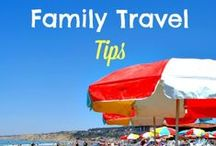 Travel Tips / Tips to make travel easier.