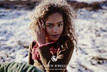SCOTCH R'BELLE / Hippe en stoere kinderkleding voor meisjes.
