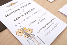 Wildflowers Wedding / by Adori Designs