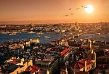 İstanbul resimleri- İstanbul Fotoğrafları- Istanbul / by Hürriyet Emlak