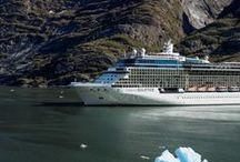 Cruising for Families / Cruising with kids, cruising tips, cruise lines, ships and ports of call.