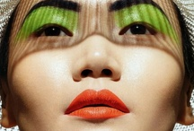 VOGUE CHINA / Editorial fashion photography from Vogue China / by Jenn Brown