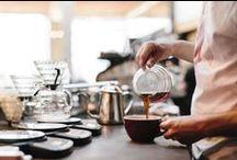 Coffee Addict / by Monika Siauw