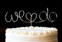 Cakes / Wedding Cakes / by L Knish