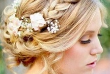 Hair & Make-Up / by L Knish