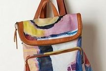 Handbags / Handbags, Purses and Totes How I Love Thee – Style and Sewing Inspiration.