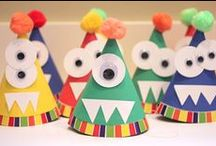 KIDS - Birthday Party