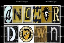 Vandy Love! / by L Knish