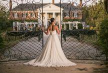 Bridal Portraits / by L Knish