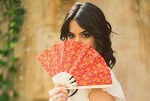 spanish themed wedding / by Adori Designs