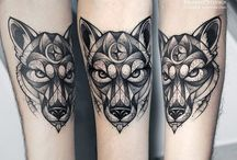 Tattoo♡ / Tattoos, Ink, Sketches of Awesome! ;)