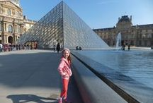 Family-Friendly Museums / Museums where families can learn about art, science, history and more.