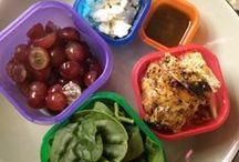 21 day fix recipes / by Michelle Miller