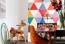 Baby G's bedroom / by Ayanna Thomas