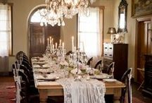 DINE AT DOWNTON
