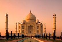 India Trip / India with Stephanie 2015!!