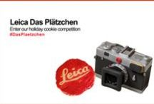 Leica 2014 Holiday Gift Guide / The Leica 2014 Holiday Gift Guide board features a selection of gift ideas from Leica.