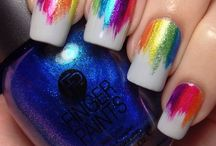Nails Design♡ / Nails Design, Tips and Other Related.