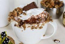 Coffee / Hot Chocolates / Coffee and Hot Chocolates