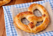 Bread / Bread and Rolls