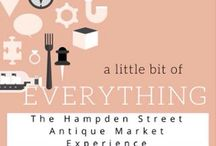 Let's Go Antiquing! / Antiques what a fun way to spend a day