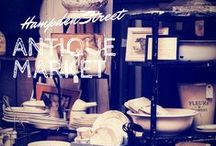 Home Decor / Home Decor, Antiques, Vintage, Retro. Furniture and Decor for your Home and for every style