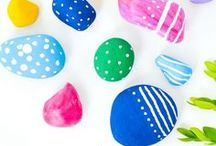 Typically Simple Crafts / Creative inspiration for simple and easy craft projects, home decor ideas, kids' crafts and more!