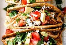 EATS - Dinner Recipes