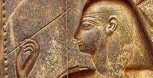 Femminile ancestrale - Egito