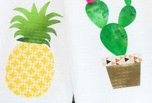 CRAFTS - Cricut Explore / Crafts, gifts, DIY projects, and home decor ideas to make using your Cricut Explore Air. Tips, tricks and creative inspiration!